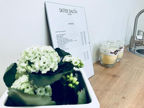 SKITER SALON